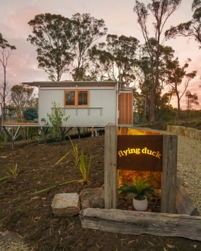 Free Spirit Pods - Bruny Island Accommodation (7 of 23)