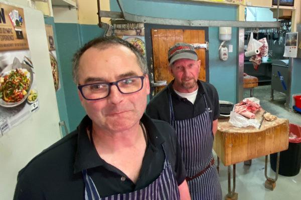 The-Snug-Butchers-Bruny-Island-Accommodation-Package-Tasmania---Free-Spirit-Pods